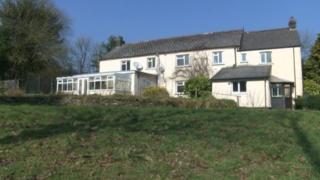 Veilstone home