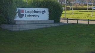 Loughborough University noise