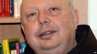 Father Hanna Jallouf (11 January 2014)