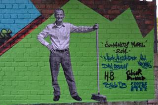 Bert Wall