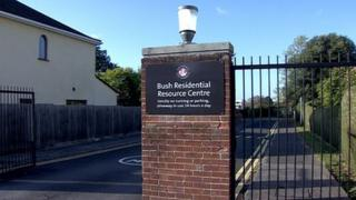 Bush Residential Resource Centre