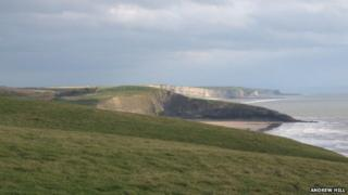 View of Southerndown