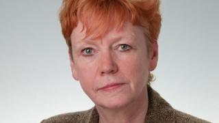 Vera Baird, Northumberland Police and Crime Commissioner