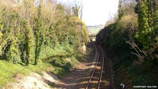 Penistone line