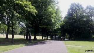 Buille Hill Park