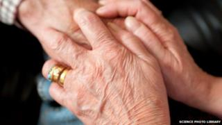 Generic care home pictures
