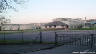 Inverness Royal Academy