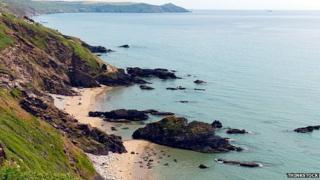 Whitsand Bay (Pic: Thinkstock)