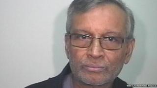 Ahmed Masood