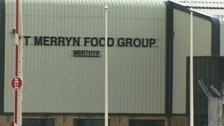 St Merryn Foods