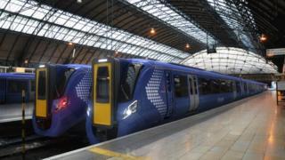 AT200 train