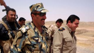 sarhad Qader