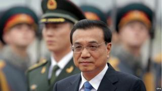 """Chinese Premier Li Keqiang wants """"long-term"""" ties with Russia, reports say"""