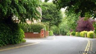 Cranley Road, Guildford
