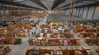 Amazon: Monopoly or capitalist success story?