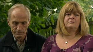 Richard and Ann Allnutt