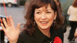 Elizabeth Pena in 2004