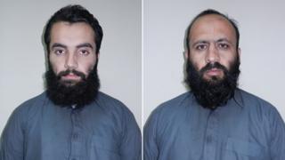 haqqani arrest
