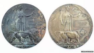"The Two ""Dead Man's Coins"""