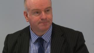 Howard Quayle MHK