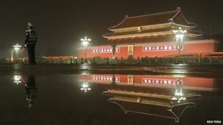 Papers have urged the government to reform China's judicial system