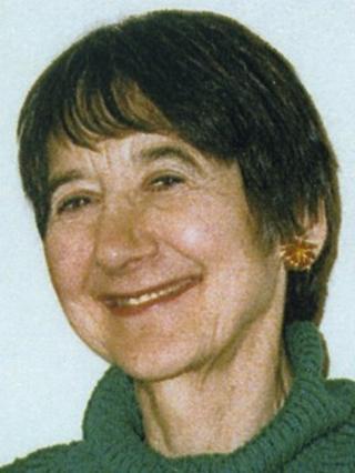 Olga Kenyon