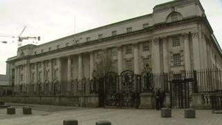 High Court/court of appeal