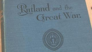 Rutland and the Great War