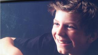 Picture of Luke Batty