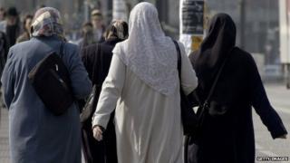 Turkish women in Germany