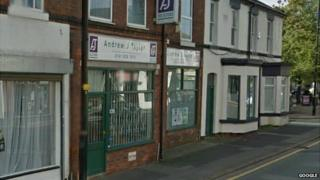 Andrew J Taylor Solicitors