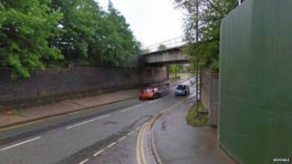 Peasley Cross Lane, St Helens