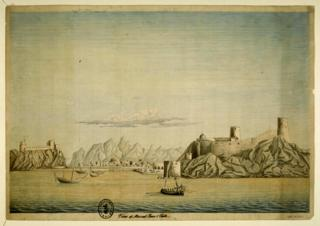 Muscat (1811)