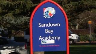Sandown Bay Academy