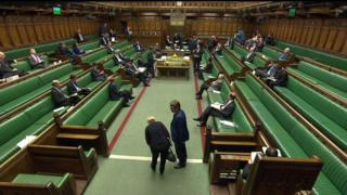 MPs debate the Recall Bill