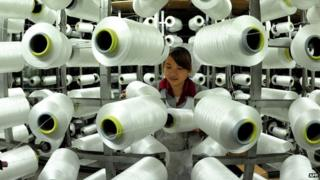 Media say China's economic slowdown is no cause for concern