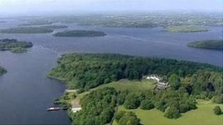 Fermanagh lake lands