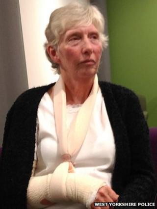 Christine Pygott