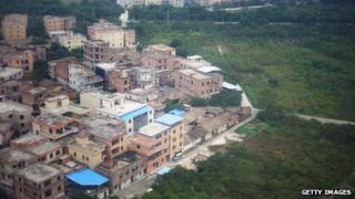china property