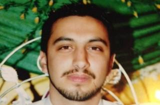 Mohammed Naveed Zabar