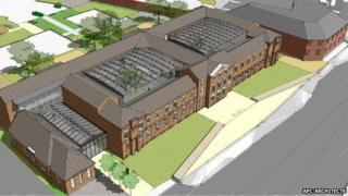 St Edmunds design