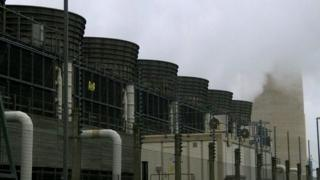 Didcot B Power Station