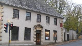 Blaenavon post office