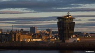 Aberdeen