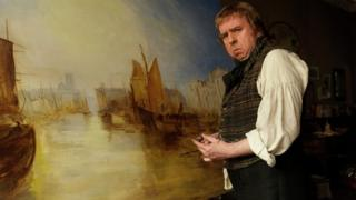 Mr Turner still