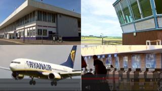 Prestwick Airport images
