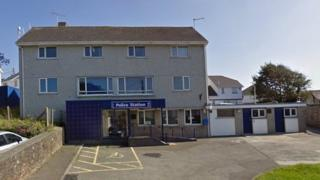 Bude Police Enquiry Office