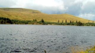 Beacons Reservoir
