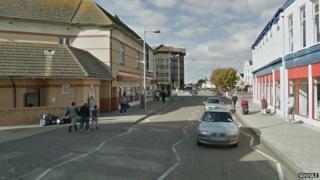 Rosemary Road, Clacton