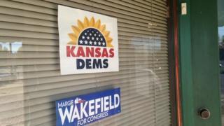 Kansas Dems sign